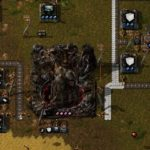 Factorio:ロケット打ち上げ成功!感想と攻略メモ。